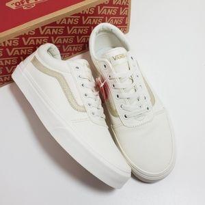 New Women's Vans Ward Sneakers
